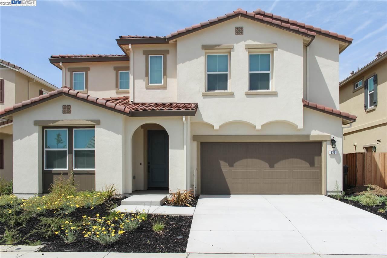Photo of 236 Shearwater Way, OAKLEY, CA 94561 (MLS # 40906693)