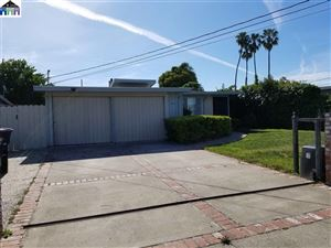 Photo of 2620 Fordham St, EAST PALO ALTO, CA 94303 (MLS # 40870694)