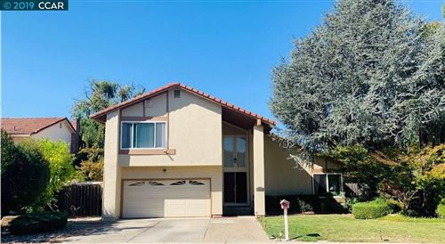 Photo of 1253 Morning Glory Dr, CONCORD, CA 94521-3516 (MLS # 40890694)