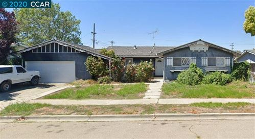 Photo of 2308 Chickie St, ANTIOCH, CA 94509 (MLS # 40895694)