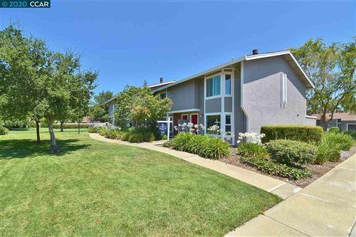 Photo of 841 Royal Ann Lane, CONCORD, CA 94518-3533 (MLS # 40913696)