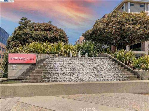 Photo of 6400 Christie Ave #4424, EMERYVILLE, CA 94608 (MLS # 40952696)
