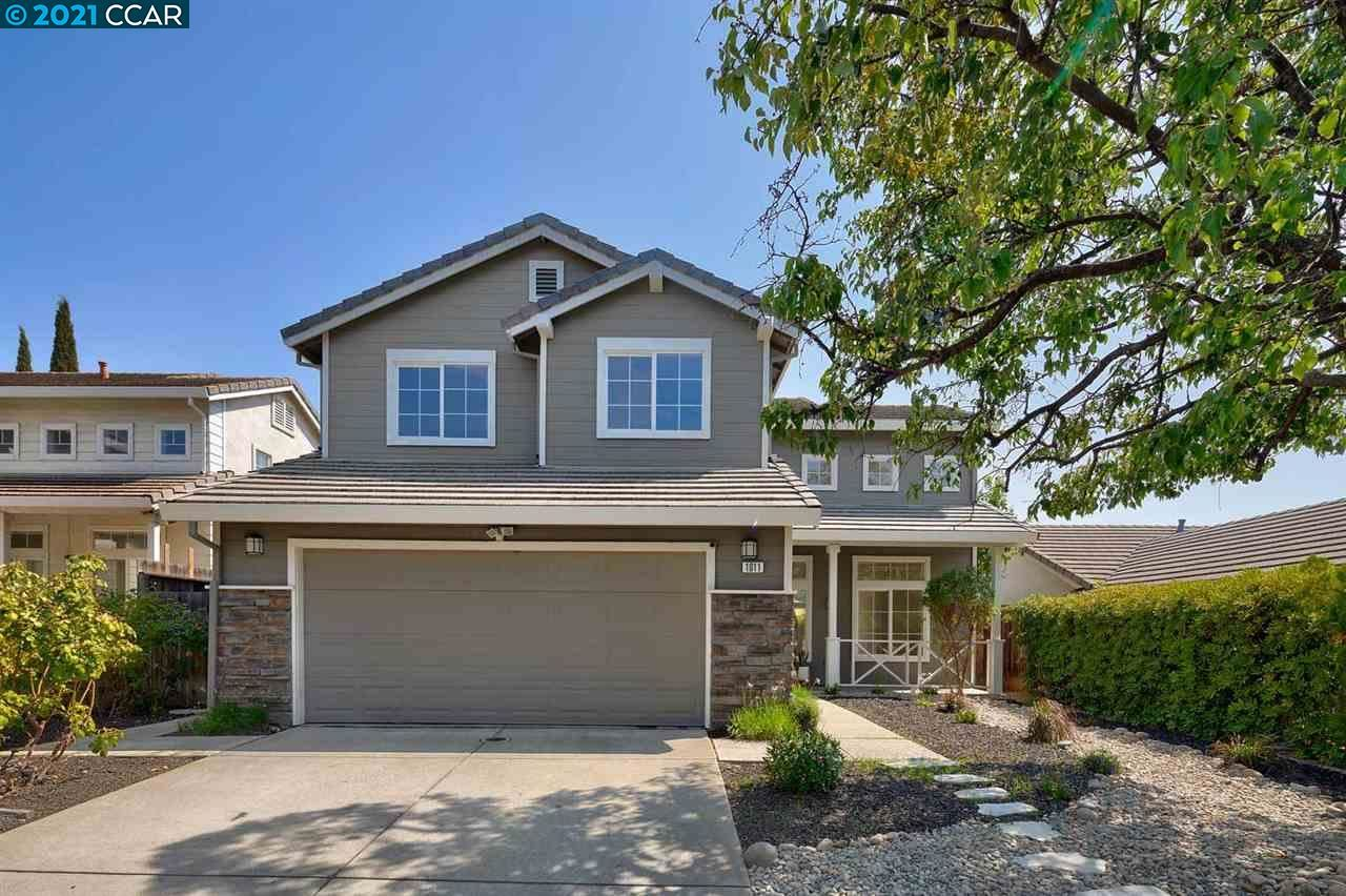 Photo of 1011 Woodhaven Way, ANTIOCH, CA 94531 (MLS # 40960696)