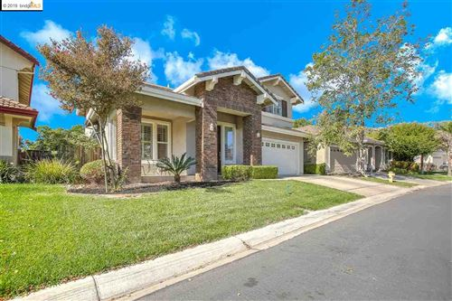 Photo of 2588 Crescent Way, DISCOVERY BAY, CA 94505 (MLS # 40885697)
