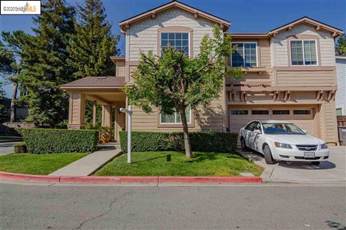Photo of 4716 Dessira Ct, CONCORD, CA 94521 (MLS # 40906697)