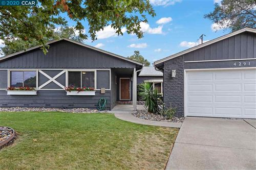 Photo of 4291 Wilson Ln, CONCORD, CA 94521 (MLS # 40915697)
