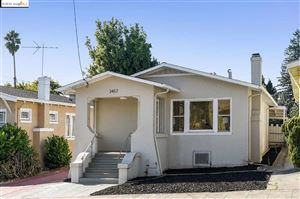 Photo of 3457 Rhoda Ave, OAKLAND, CA 94602 (MLS # 40885698)
