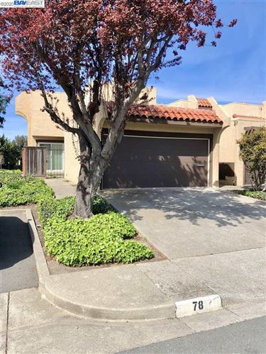 Photo of 78 Villa Dr, SAN PABLO, CA 94806 (MLS # 40900698)