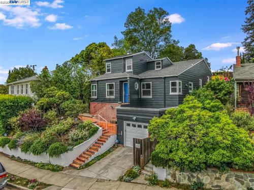 Photo of 3309 Wyman St, OAKLAND, CA 94619 (MLS # 40906698)