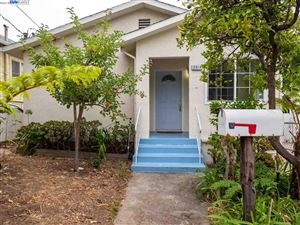 Photo of 3814 Magee Ave, OAKLAND, CA 94619 (MLS # 40837699)