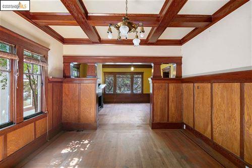 Photo of 1920 Cedar Street, BERKELEY, CA 94709 (MLS # 40910699)