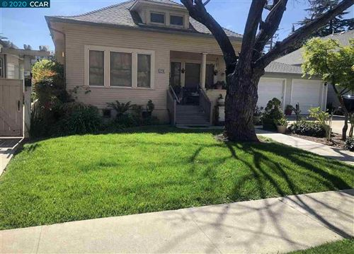 Photo of 2244 Almond Ave, CONCORD, CA 94520 (MLS # 40934699)