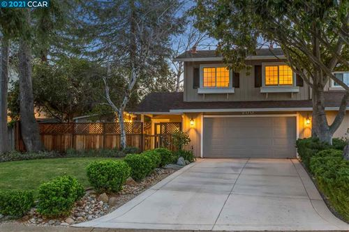 Photo of 200 Joaquin Dr, DANVILLE, CA 94526 (MLS # 40939699)