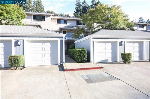 Photo of 2683 Oak Rd #234, WALNUT CREEK, CA 94597 (MLS # 40958699)