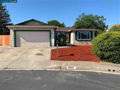 Photo of 3802 Briarcliff Dr, PITTSBURG, CA 94565 (MLS # 40959699)