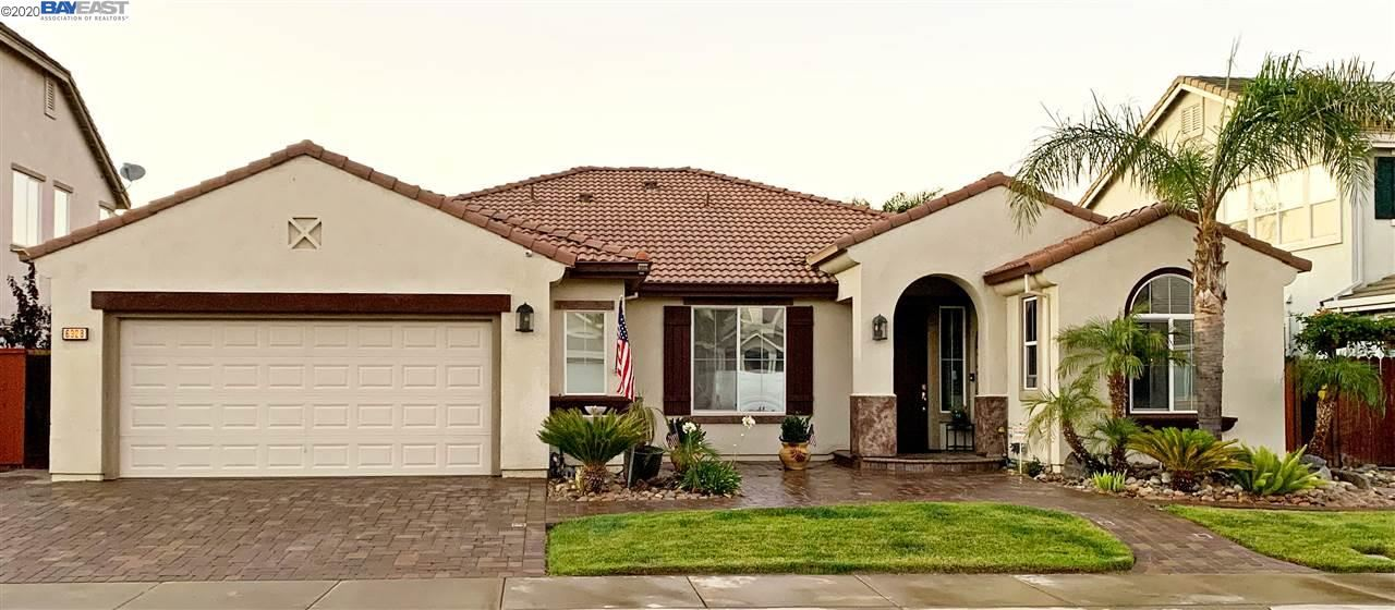 Photo for 6928 New Melones Cir, DISCOVERY BAY, CA 94505 (MLS # 40906699)