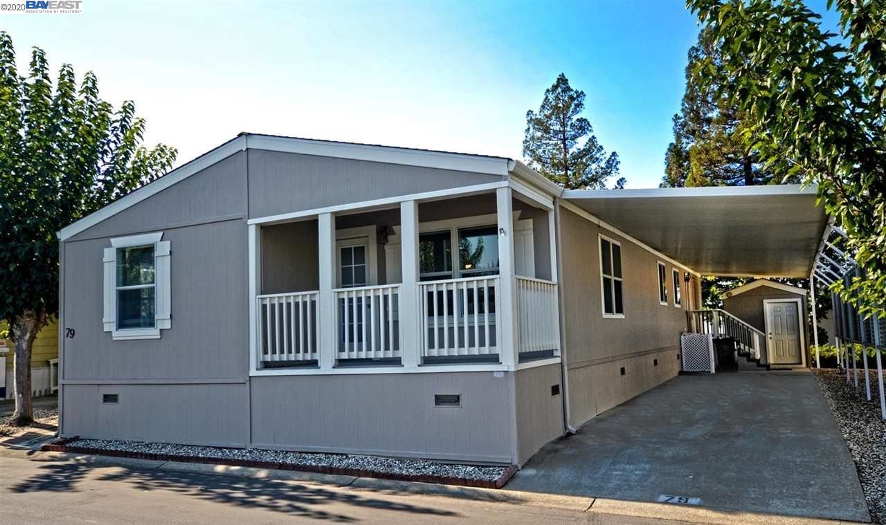 3231 Vineyard Ave. #79, Pleasanton, CA 94566 - #: 40927699