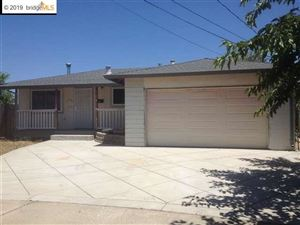 Photo of 1201 Hargrove St, ANTIOCH, CA 94509 (MLS # 40853700)