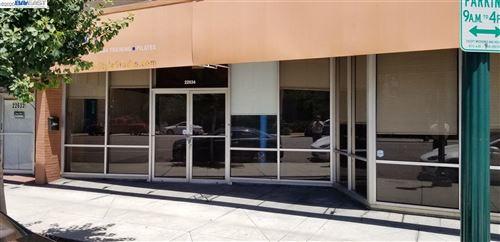 Photo of 22634 Foothill Blvd., HAYWARD, CA 94541 (MLS # 40911700)