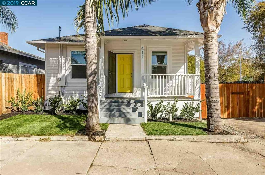 Photo for 912 W 4Th St, ANTIOCH, CA 94509 (MLS # 40885701)