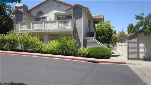 Photo of 227 Florence Ct, HERCULES, CA 94547 (MLS # 40910702)