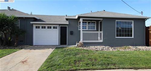 Photo of 20627 Haviland Ave, HAYWARD, CA 94541 (MLS # 40892704)
