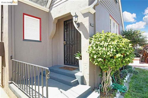 Photo of 1514 69Th Ave, OAKLAND, CA 94621 (MLS # 40959704)