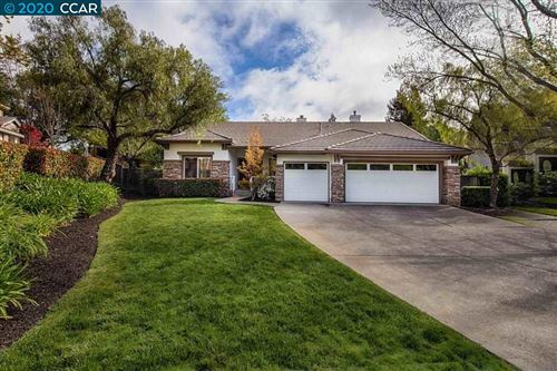 Photo of 772 Upper Pond Ct, LAFAYETTE, CA 94549 (MLS # 40900705)