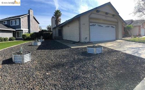 Photo of 628 Azores Cir, BAY POINT, CA 94565 (MLS # 40939705)