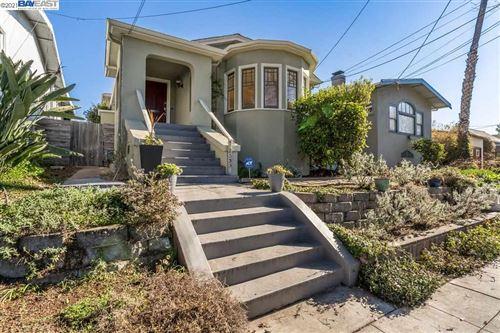 Photo of 2333 Sacramento St, BERKELEY, CA 94702 (MLS # 40934706)