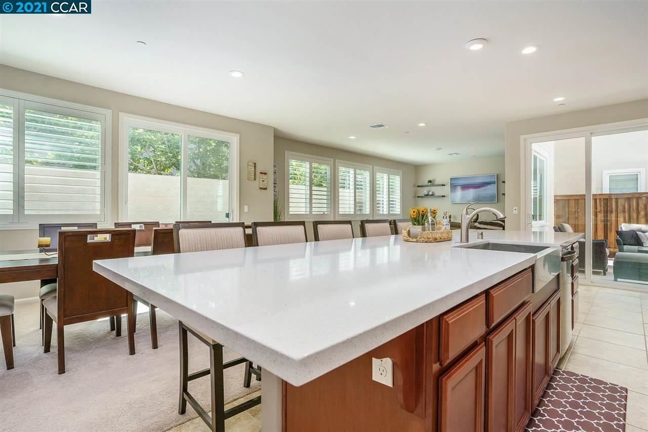 Photo of 2680 Alexia Ln, BRENTWOOD, CA 94513 (MLS # 40960706)