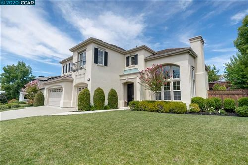 Photo of 862 Sunny Brook Way, PLEASANTON, CA 94566 (MLS # 40916707)