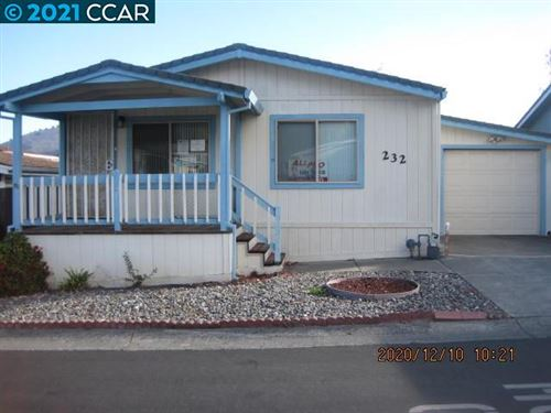 Photo of VALLEJO, CA 94589 (MLS # 40934707)