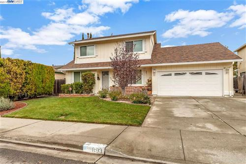 Photo of 893 Hanover St, LIVERMORE, CA 94551 (MLS # 40890708)