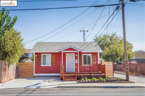 Photo of 320 Birch St, BRENTWOOD, CA 94513 (MLS # 40922708)