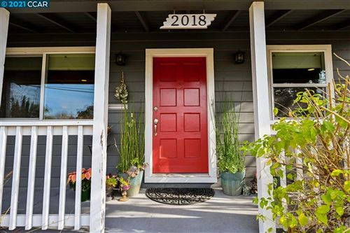 Tiny photo for 2018 Parkside Dr, CONCORD, CA 94519 (MLS # 40933708)