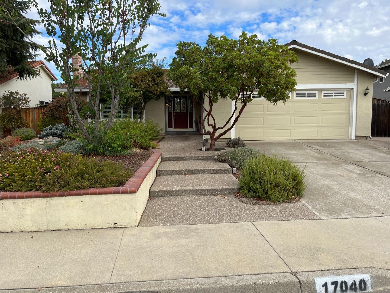 17040 Pine Way, Morgan Hill, CA 95037 - #: ML81867708