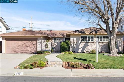 Photo of 908 Hastings Dr, CONCORD, CA 94518 (MLS # 40934709)