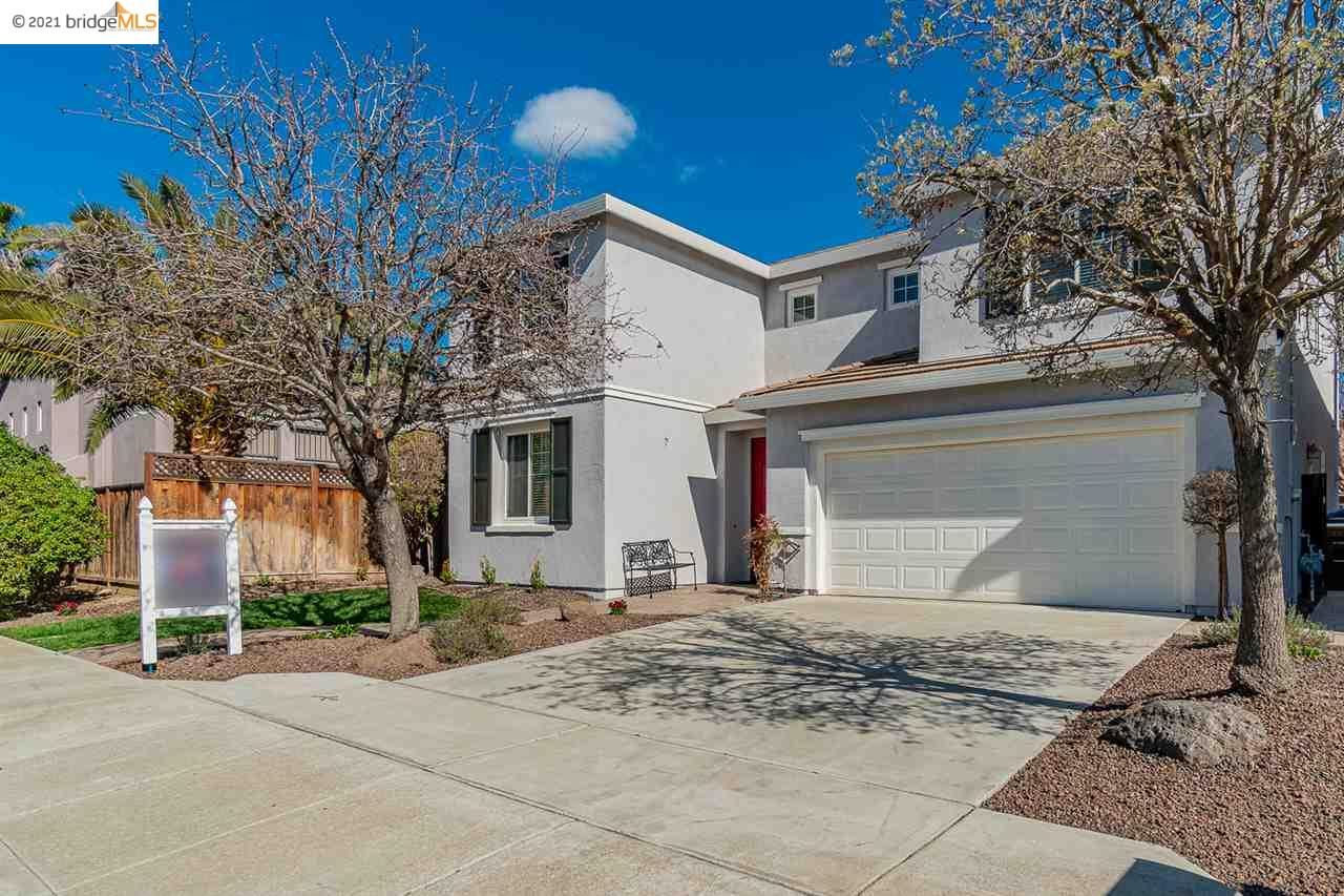 Photo for 2403 Aberdeen Ln, DISCOVERY BAY, CA 94505 (MLS # 40935709)