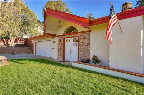 Photo of 3397 Hackamore Drive, HAYWARD, CA 94541 (MLS # 40922710)