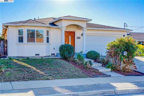 Photo of 41647 Joyce Ave, FREMONT, CA 94539 (MLS # 40934710)