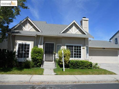 Photo of 1660 Delta Meadows Way, OAKLEY, CA 94561 (MLS # 40895711)
