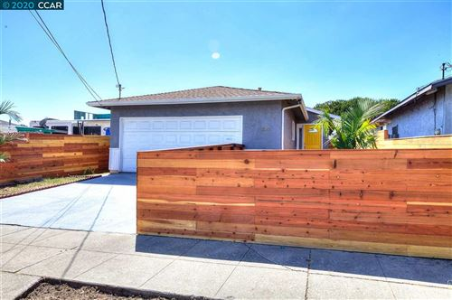 Photo of 449 S 24Th St, RICHMOND, CA 94804 (MLS # 40915711)