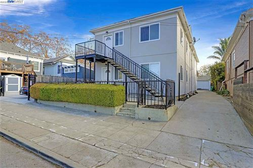 Photo of 6320 Idaho St, OAKLAND, CA 94608 (MLS # 40933711)