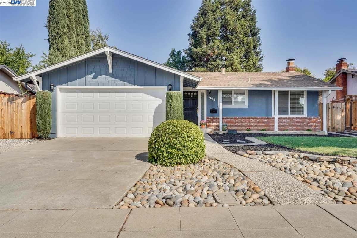 848 Avalon Way, Livermore, CA 94550 - MLS#: 40921711