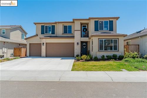 Photo of 9102 Tradewinds, DISCOVERY BAY, CA 94505 (MLS # 40911712)