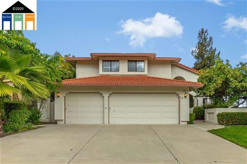 Photo of 4005 Cinnabar Street, ANTIOCH, CA 94509-6248 (MLS # 40900713)