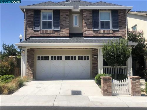 Photo of 11910 Fraser Way, DUBLIN, CA 94568 (MLS # 40915715)