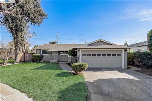 Photo of 5048 Conde Ct, FREMONT, CA 94538 (MLS # 40934716)