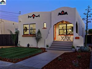 Photo of 2672 Ritchie St, OAKLAND, CA 94605 (MLS # 40882717)